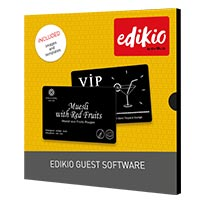 Edikio Guest Software