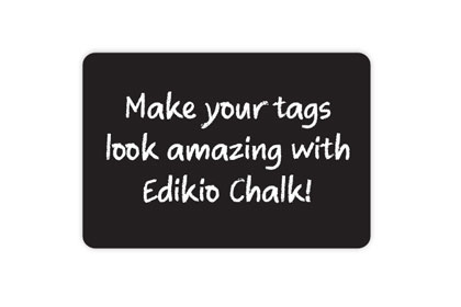 Edikio Software - Edikio chalk font