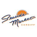 Logo Seaside market