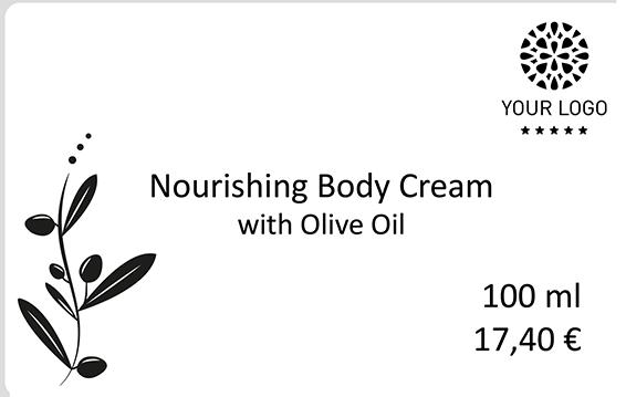 nourishing beauty product hotel